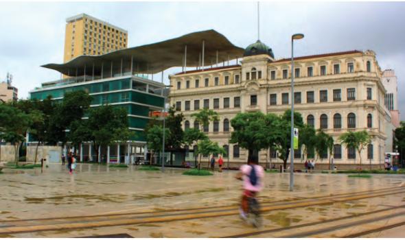 Museu de Arte do Rio – MAR